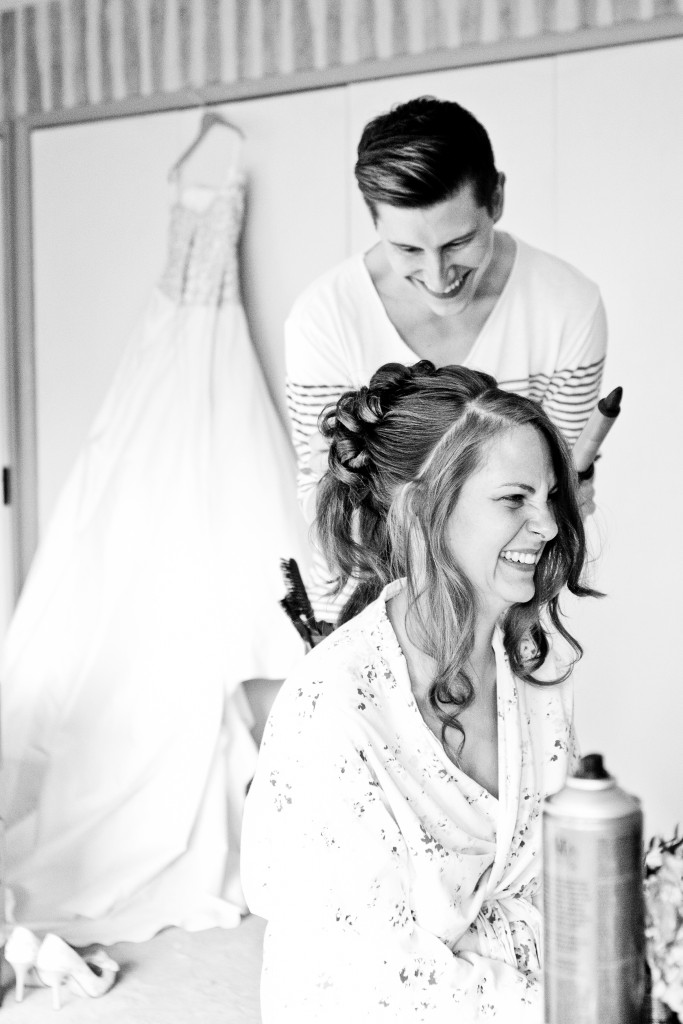 Samantha Wordie PhotographyGetting Ready062
